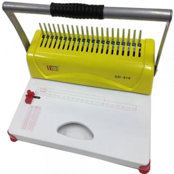 TIMI CBM 818 Binding Machine