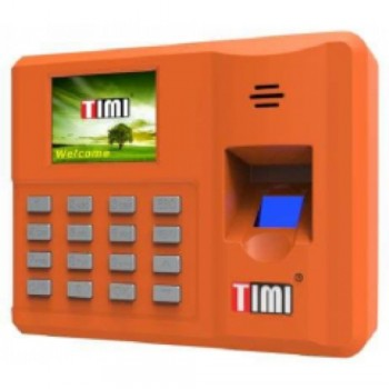 TIMI FP1 Self Fingerprint Time Attendance