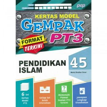 Kertas Model Gempak PT3 Pendidikan Islam 45