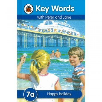 Key Words with Peter and Jane: 7a Happy Holiday