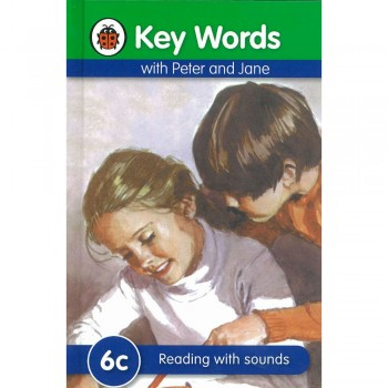 Key Words with Peter and Jane: 6c Reading with sounds