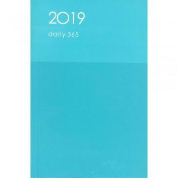 2019 Daily 365 PDP-B6-SE Blue