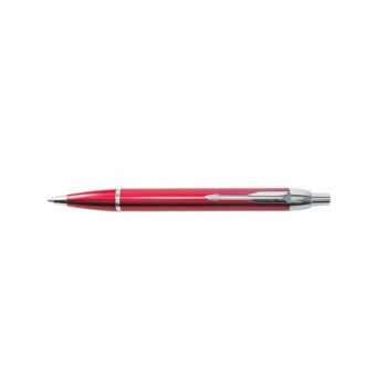 Parker IM Red CT Ballpoint Pen