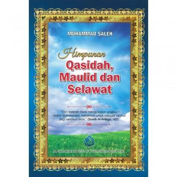 Himpunan Qasidah, Maulid dan Selawat