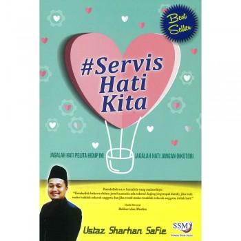 #Servis Hati Kita