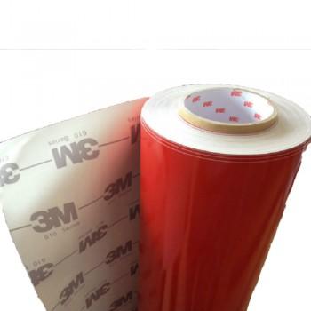 3M-610R (24inch x 50yard) Reflective Sticker (Red)