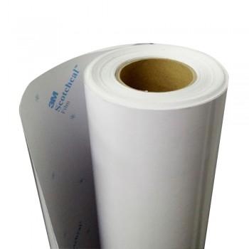 3M-IJ1120-10G (1.27m x 50m) White Glue-Glossy