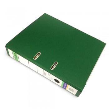 ABBA Lever Arch File - 3-inch Size - 404 Special Edition -Green ABBA-404SE-GR