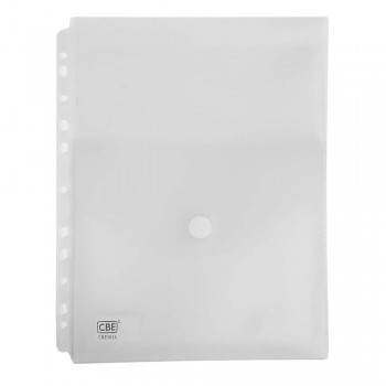CBE 101A Document Holder W/11Holes (A4)-White