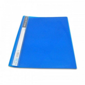 CBE 805A PP Management File - A4 size Blue (Item No: B10-06 BL) A1R3B159