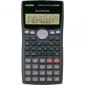 Casio Scientific Calculator fx-570MS - 12-Digit Electronic Calculator