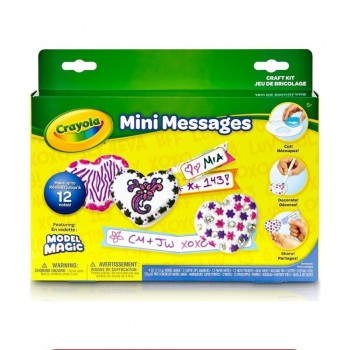 Crayola Model Magic Message Marker - 572015