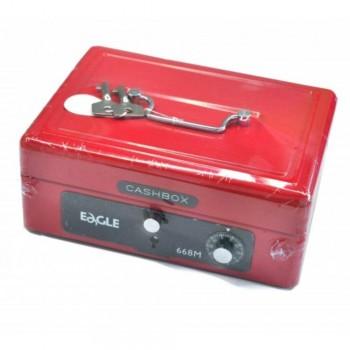 Eagle Cash Box 668M - Medium (Item No:C04-02)