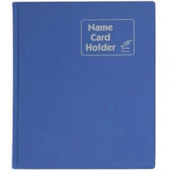 EAST FILE NH320 NAME CARD FOLDER (Item No: B11-113)