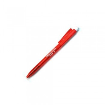 Faber Castell CLICK X5 - 0.5mm Red (Item No: A02-02 CLK0.5RD) A1R1B12