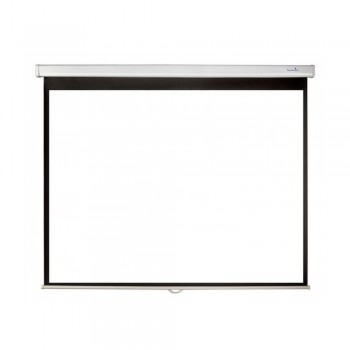 "Meki 70"" x 70"" ( 6 x 6 ) Projector Wall Screen"