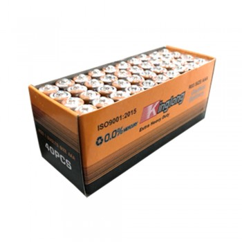 AA Battery 40 Unit/Box