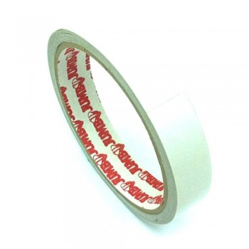 Double-sided Tissue Tape - 18mm x 10m (Item No: B02-06 DBT18X10) A1R1B76