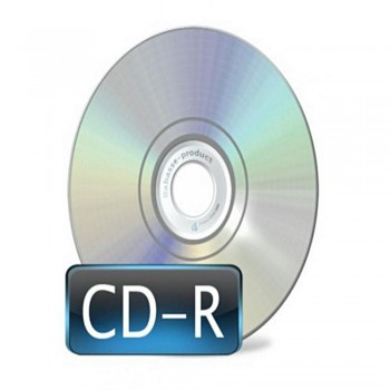 CD-R 700mb 80min 50 pcs/pack