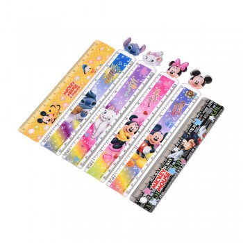 Disney Ruler 15cm
