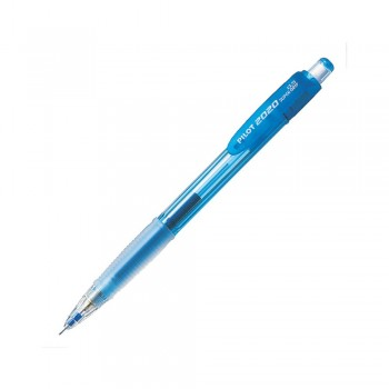 Pilot 2020 Shaker Super Grip Mechanical Pencil - 0.5 mm HFGP-20N Neon Color
