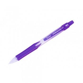 Pilot BeGreen PROGREX Mechanical Pencil -0.5mm Violet H-125C-SL-V-BG (Item No: A01-18 H125V) A1R1B194