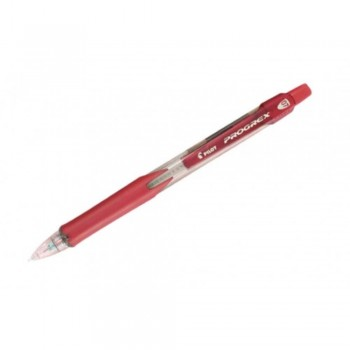 Pilot BeGreen PROGREX Mechanical Pencil - 0.5mm Red (Item No: A01-18 H125RD) A1R1B194
