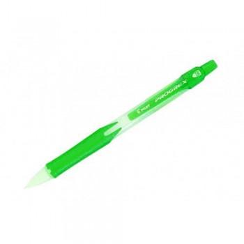 Pilot BeGreen PROGREX Mechanical Pencil - 0.5mm Soft Green (Item No: A01-18 H125SG) A1R1B194