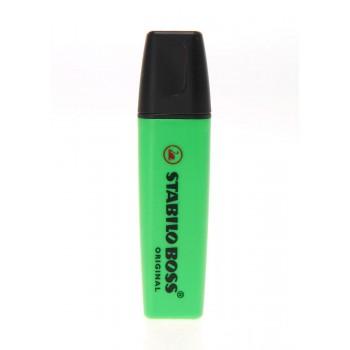 Stabilo Boss Original Highlighter Green 70/51