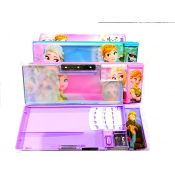 KM Frozen Pencil Case (KM5100F)