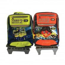 【CLEARANCE】Swan Bag Mars Rocker 2 with trolley