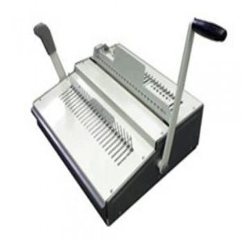 TIMI Star Plastic Comb Binding Machine