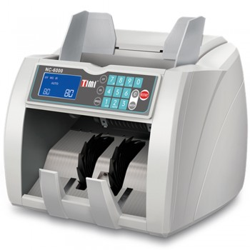 TIMI NC-6000 Electronic Bank Note Counter