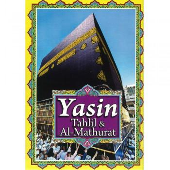 Al-Madinah Yasin Tahlil & Al-Mathurat
