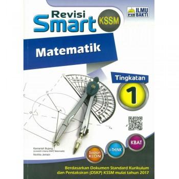 Revisi Smart KSSM Matematik Tingkatan 1