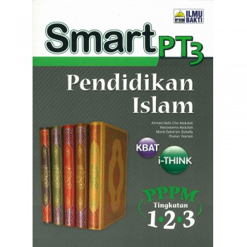 Smart PT3 Pendidikan Islam PPPM Tingkatan 1-2-3