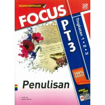 Focus PT3 Penulisan Tingkatan 1, 2 dan 3