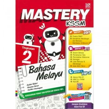 Mastery KSSM Bahasa Melayu Tingkatan 2