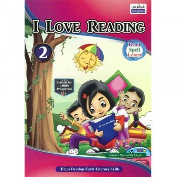 I Love Reading 2