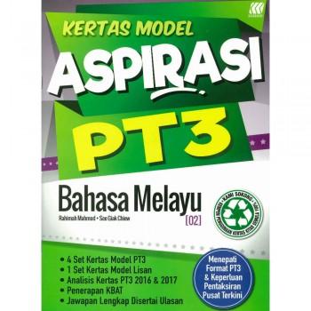Kertas Model Aspirasi PT3 Bahasa Melayu [02]