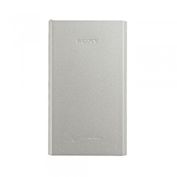 Sony USB Charger S15 15000mah Silver PowerBank